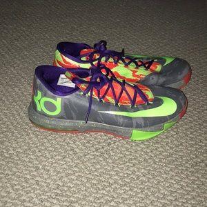 "Nike KD 6 ""Energy"""